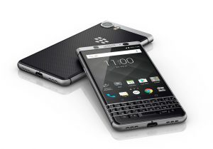 BlackBerry KEYnote