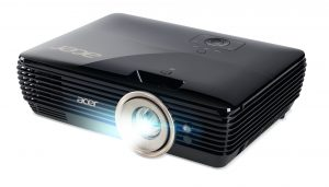 Acer's all-new 4K 'Alexa Projector'