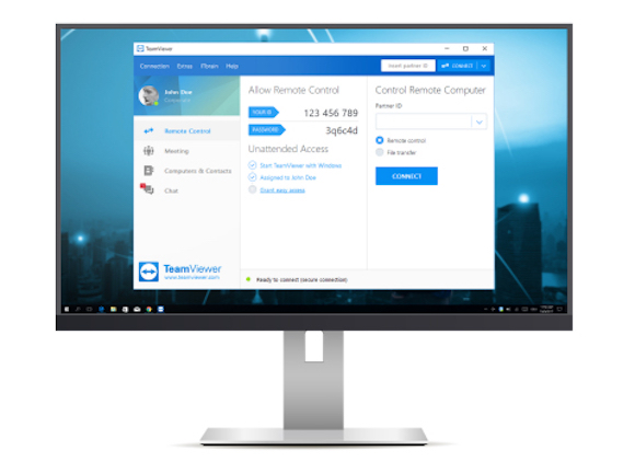 TeamViewer 13: lucky for some, who need remote support - CW ...