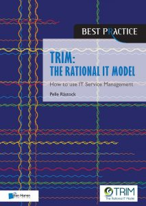 TRIM: The Rational IT Model by Pelle Rastock
