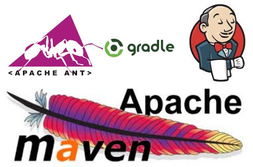 Learn Maven and master Gradle, Jenkins and Ant