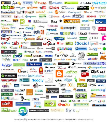 Web 2.0 Sites New Playground for Miscreants