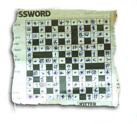 crosswordpassword