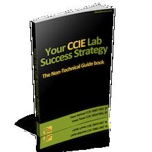 CCIE-Strategy