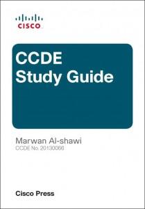 CCDE book