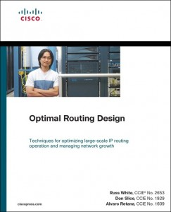Opitmal Routing Design