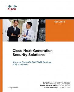 Cisco ASA-NGIF