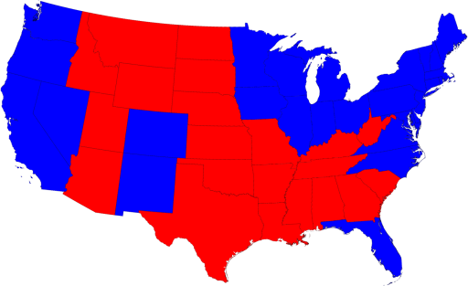 Political Map Def.What Is Heat Map Heatmap Definition From Whatis Com