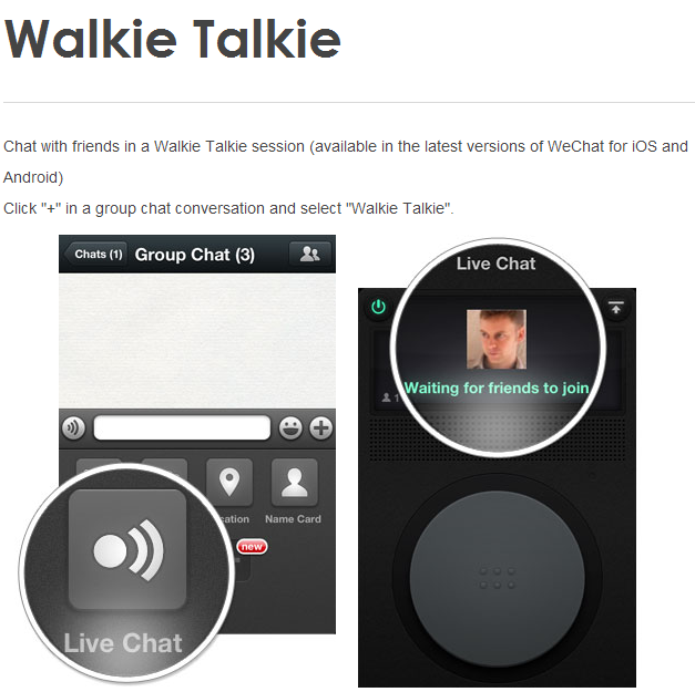 A Project Driven by Tencent Inc: WeChat - Quality Assurance and