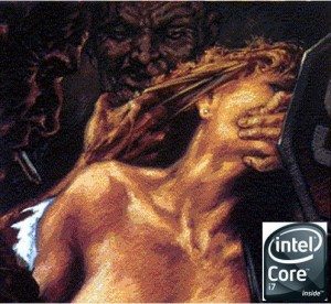 Intel's New Investment Plans