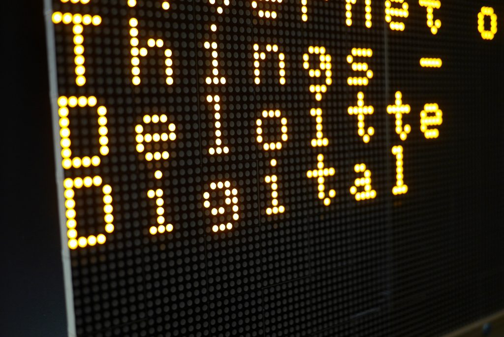Deloitte Malta Goes Digital