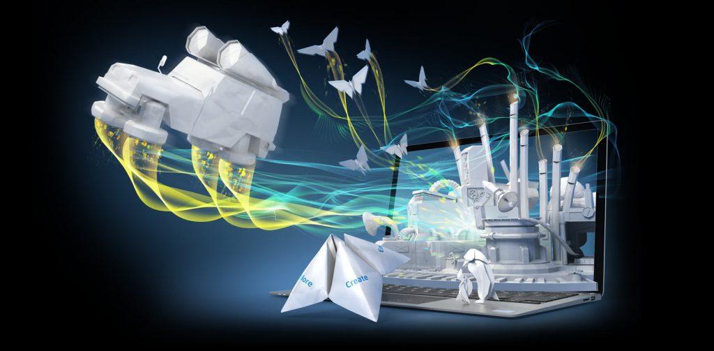 Digital Business Technology