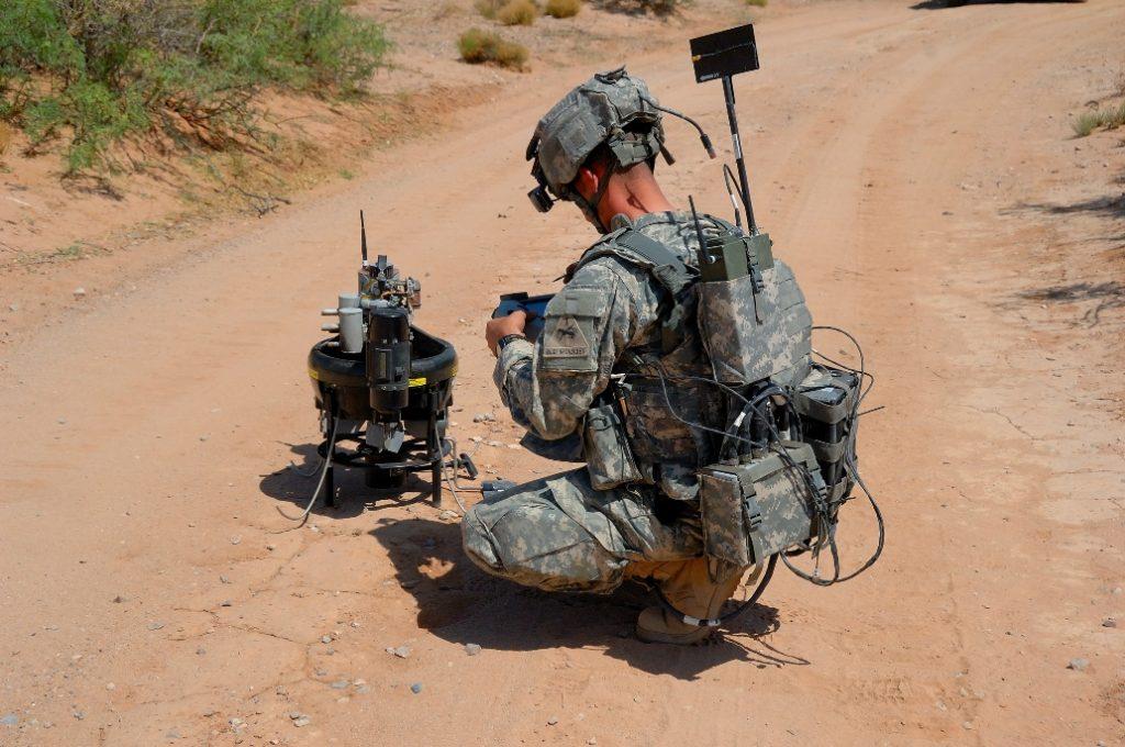 Testing Technologies