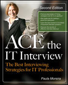 Ace the IT Interview