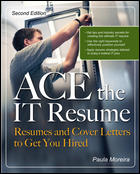 Ace the IT Resume