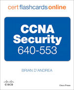 CCNA Security flashcards