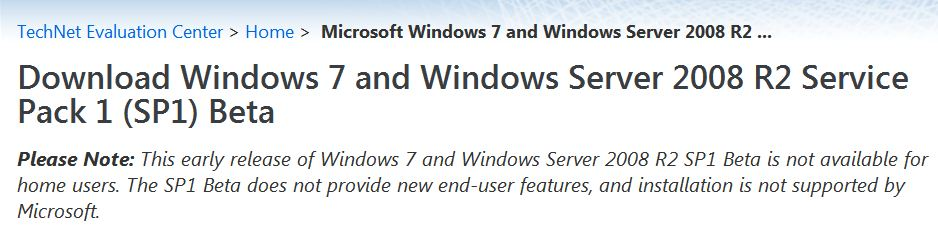 Here's the blurb from the top of the MS download page