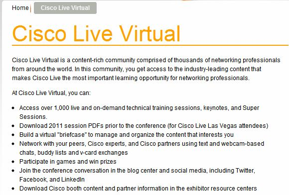 Here is the virtual show blurb from the registration landing page