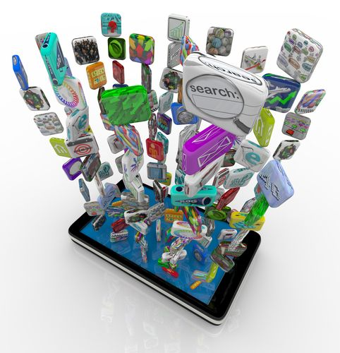 Mobile apps are everywhere, so qualified developers are needed ... and mobile-savvy IT pros.
