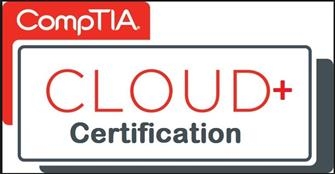 CompTIA Cloud+ now available worldwide.