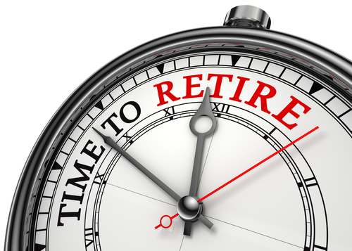 Individuals and companies on the trailing edge of platforms and technology must stay ahead of cert/training retirement dates.