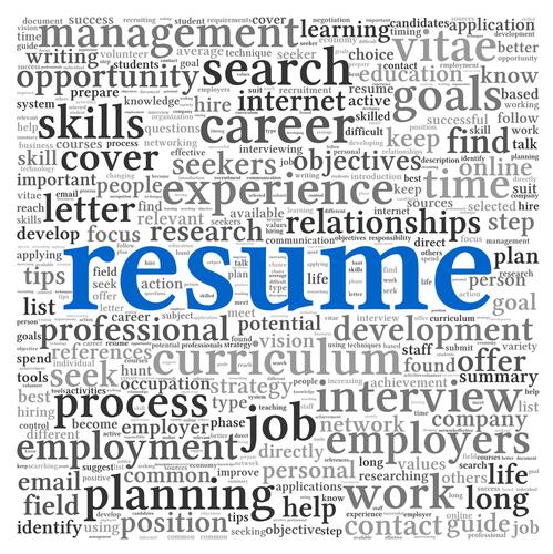 Please Avoid Obvious Resume Boo Boos IT Career JumpStart