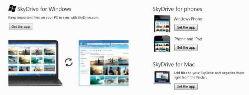 Work on Mac's OS X and modern Windows, plus Windows Phone and iOS