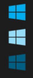 Future Windows Come in Shades of Blue?