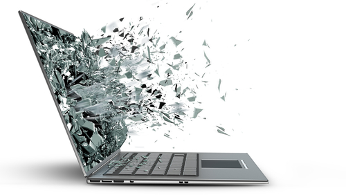 Le desktop c'est mort. Vive le desktop!