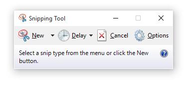 snip-tool