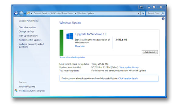 win10-recommended win10 upgrade tricks