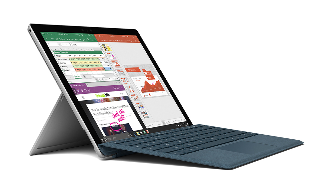 Timely Firmware Update Rescues Surface Pro 3
