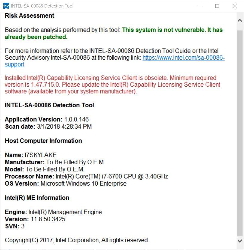 MS Offers Spectre Meltdown Updates Via Catalog - Windows Enterprise