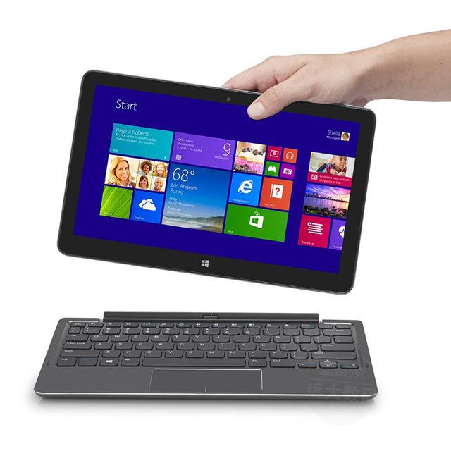 Dell Venue Pro 11 7130 Strange Upgrade Issues.image