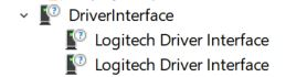 Logitech Driver Interface Drivers.icons