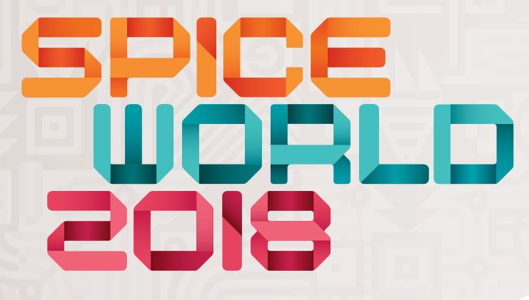 SpiceWorld 2018 Confirms Win10 Migration Intelligence.showlogo
