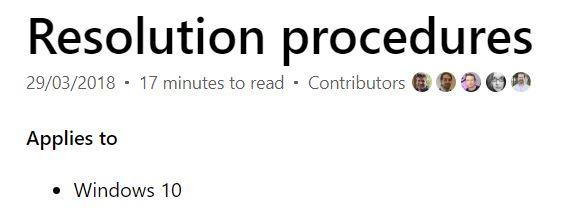 Windows 10 Upgrade Errors.titlesnap