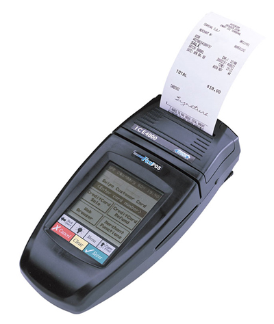 What Is It Mobile Point Of Sale Terminal Word Of The