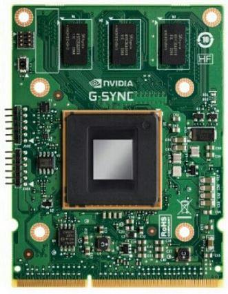g-sync module 2014