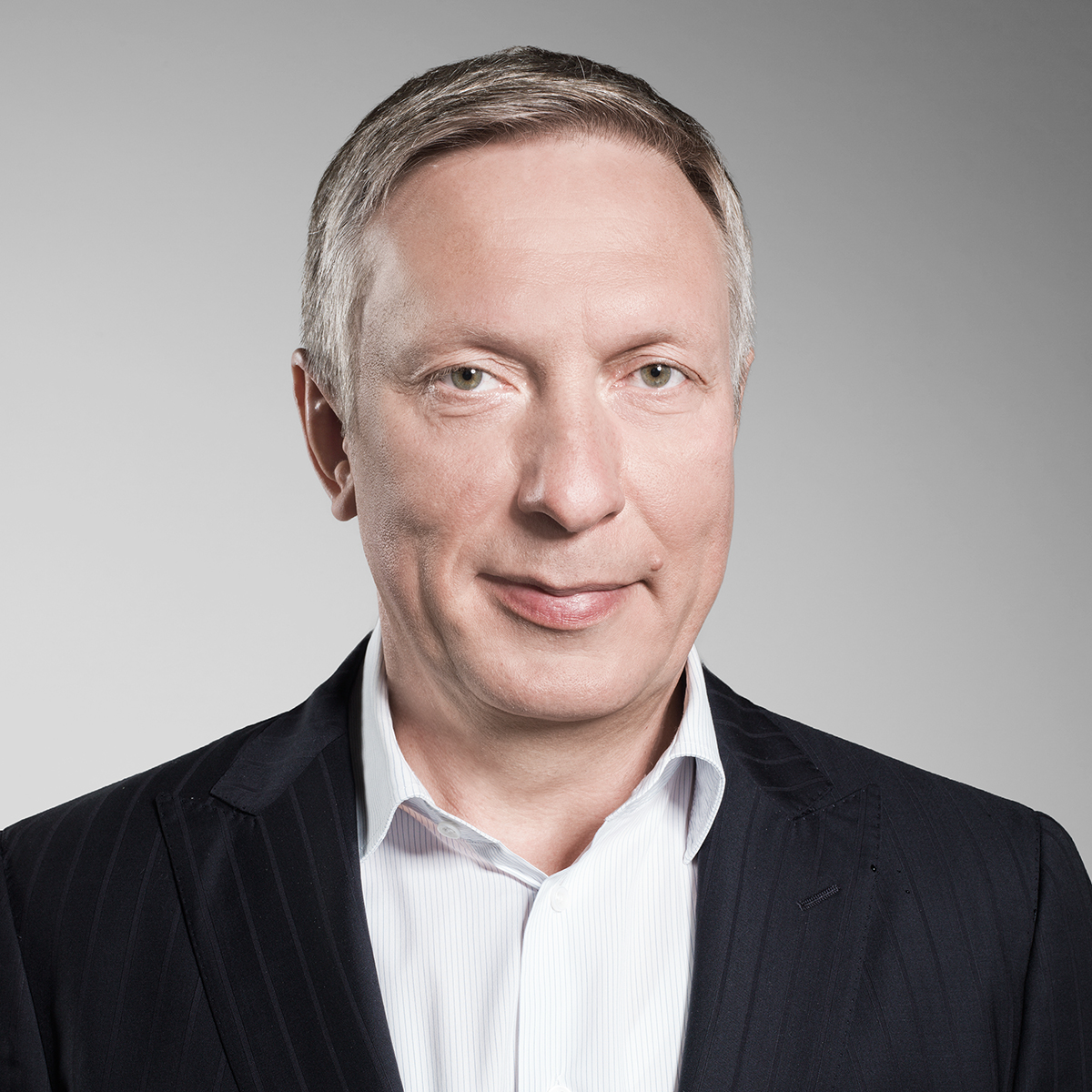 Headshot of Veeam's Ratmir Timashev