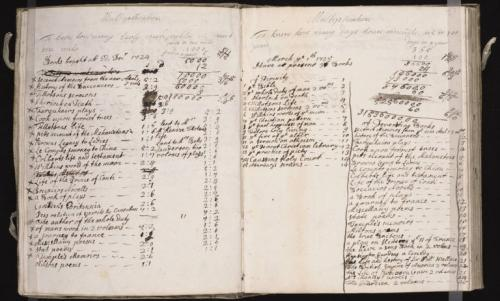 Captain's Logbook