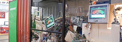 greenpeace cebit2008
