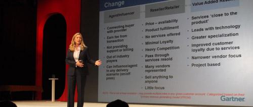 Gartner : les entreprises ne cherchent pas à réduire leurs coûts IT...