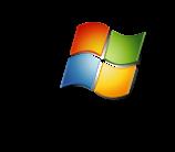 windos7 logo