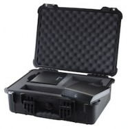 compellent portable volume case and drives