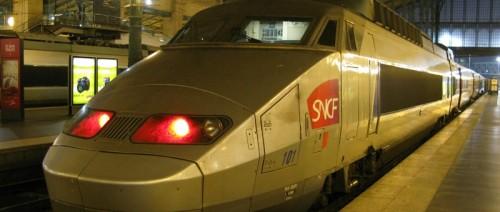 La SNCF équipe les contrôleurs de smartphones
