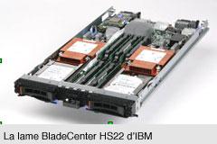 bladecenter hs22