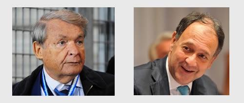 Capgemini : Serge Kampf, son fondateur, quitte la présidence