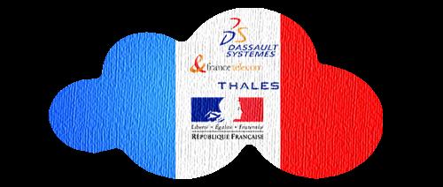 Andromède : Dassault Systèmes revient dans la course avec un consortium alternatif