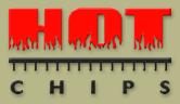 Logo HotChips 2010